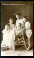 Kronprinzessin Cecilie Mit Söhnen,Cecilie Auguste Marie Herzogin Zu Mecklenburg( - Königshäuser