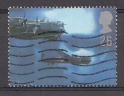 Grande-Bretagne 1997 Mi.nr.:1697 Lancaster B Oblitérés / Used / Gestempeld - Oblitérés