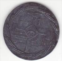 Blexen - 50 Pf - Monétaires/De Nécessité
