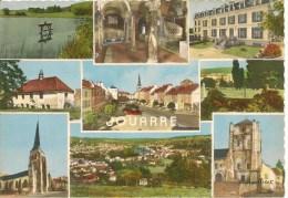 CPA-1960-77-JOUARRE-MULTIVUES-TBE - Autres Communes