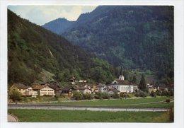 SWITZERLAND - AK 236104 Amsteg An Der Gotthardstraße - UR Uri