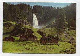 SWITZERLAND - AK 236109 Aesch Im Schächental - UR Uri