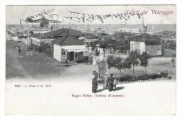 ITALIE  /  TOSCANA  /  SALUTI  DA  VIAREGGIO  /  BAGNO  FELICE  ( Veduta D' Assieme ) /  Edit.  A. BASSI - Viareggio