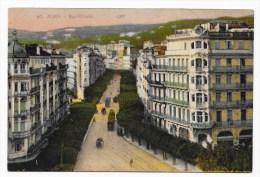 ALGER - N° 80 - RUE MICHELET - CPA - Algiers