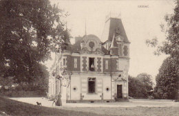 CPA LESSAC - Francia