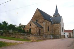 63   DURMIGNAT -   L,église ( Photo  Kodak ) - France