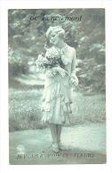 De TANCREMONT Je Vous Envoie Ces Fleurs (Y199) V - Pepinster