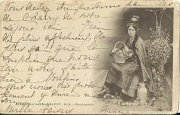 Bourbon  L Archambault Bourbonnaise Scan Recto Verso - Bourbon L'Archambault