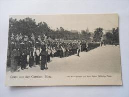 METZ NELS 104 153 - Metz