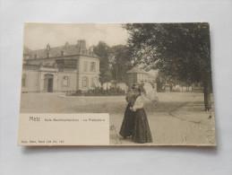 METZ NELS 104 107 - Metz