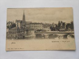 METZ NELS 104 77 - Metz
