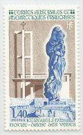 TAAF 1982 96 ** Kerguelen Chapelle Notre-Dame Des Vents - Terres Australes Et Antarctiques Françaises (TAAF)