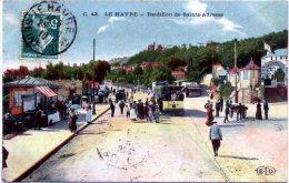76 LE HAVRE ++ Raidillon De Sainte-Adresse ++ - Altri
