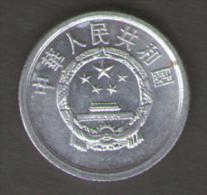 CINA 1 FEN 1977 - Cina