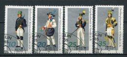 DDR Nr.2318/21           O  Used       (17987) ( Jahr: 1978 ) - Gebraucht