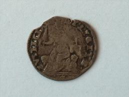 Italie Monnayage Anonyme 2 Soldi Loi Du 21 Juin 1539 A: Lion Ailé De Saint-Marc R: IVSTICIA M DILIGITE - Regional Coins