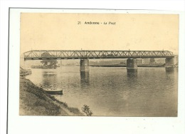 Andenne Le Pont - Andenne