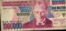 TURQUIE - 100.000 Lires 14 Ocak 1970 - Turquie