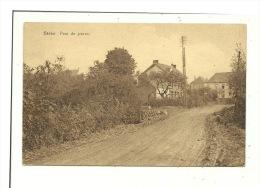 Stree Pont De Pierres - Beaumont