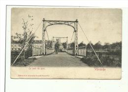 Vilvoorde Vilvorde Pont Du Parc - Vilvoorde