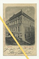 AK Krakau - Grand Hotel - 1901 - Pologne