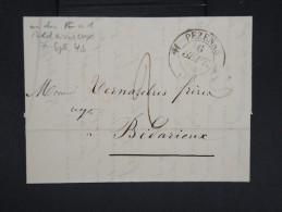 FRANCE - Marque Postale - A étudier - Détaillons Collection - Lot 7904 - Marcophilie (Lettres)