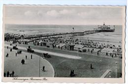 4557 CPA    SCHEVENINGEN  Panorama Pier - Scheveningen