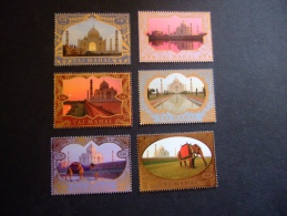 UNO  VN  ONU    NEW YORK TAJ MAHAL   MNH **     (S53-165) - Unused Stamps