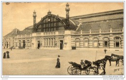 MALINES LA GARE ( LOT V5) - Mechelen
