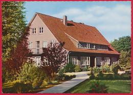 AK ´Hollenstedt / LK Harburg´ ~ 1963 - Hollenstedt