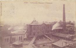Jumet - Charbonnages D'Amercoeur : L'Avaleresse - 1911 - Belgique