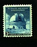 UNITED STATES/USA - 1948  PALOMAR OBSERVATORY  MINT NH - United States