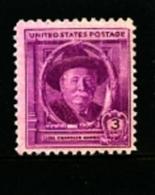 UNITED STATES/USA - 1948  J. CHANDLER  HARRIS  MINT NH - Stati Uniti