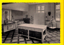 CUISINE HOME DES MUTUALITES LIBERALES DU BRABANT LA MOTTE EN GEE TIHANGE HUY Keuken Kitchen Kuche Cocina Cucina 3221 - Syndicats