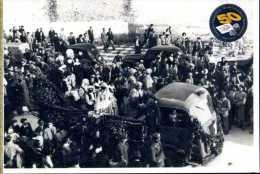 CARNEVALE TERMITANO 1980 CIRCOLO FILATELICO TERMINI IMERESE - Carnevale