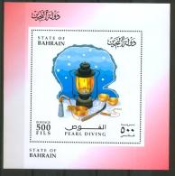 BAHRAIN Pearl Diving