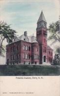 New Hampshire Derry Pinkerton Academy - Derry Village