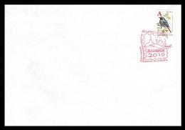 Belarus Special Cancellation 2010 #101951 Philatelic Exhibition In Bangkok - Belarus