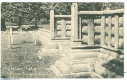 Vintage Pc Kuttam Pokuna, Anuradhapura, Ceylon, Unused - Sri Lanka (Ceylon)