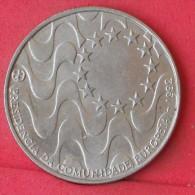 PORTUGAL  200  ESCUDOS  1992   KM# 663  -    (Nº12172) - Portugal