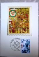 France - Carte Postale - Foire Exposition De France - 1976 - YT 1909 - Francia