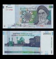 Iran 20000 Rials (2004-5) Pick 147a UNC - Iran
