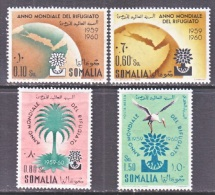 SOMALIA  239-41 , C67     **   WRY - Somalia (1960-...)