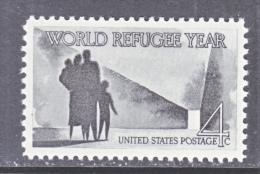 U.S. 1149    **   WRY - Unused Stamps