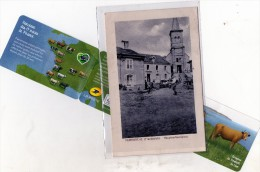 88 HURBACHE  Carte  Allemande  D80  8/7/15 - France