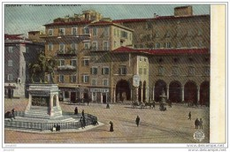 LIVORNO PIAZZA VITTERIO EMANUEL ( LOT V5) - Livorno
