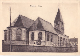 HESTERT / HEESTERT : Kerk - Zwevegem