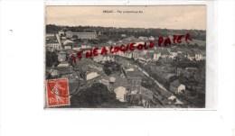 87 - BELLAC - VUE PANORAMIQUE EST - EDITEUR GOULESQUE - Bellac