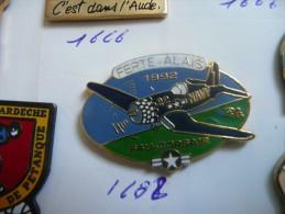 LA FERTE ALAIS 1992 F4U CORSAIR - Avions