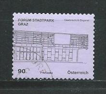 ANK. 3020 Von 2012 Rundgestempelt Siehe Scan - 1945-.... 2. Republik